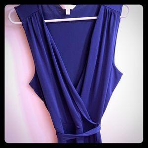 GORGEOUS wrap dress